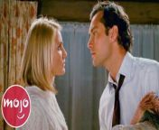 The funniest rom-com couple introductions had us laughing all the way to the bank of love.